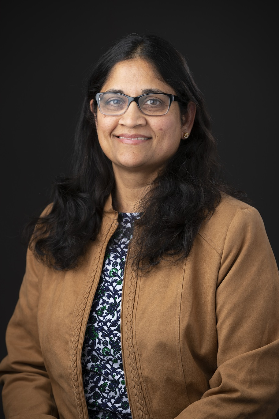 NSF EPSCoR Track-2 FEC project includes Dr. Parvathi Chundi, UNO College of Information Science & Technology
